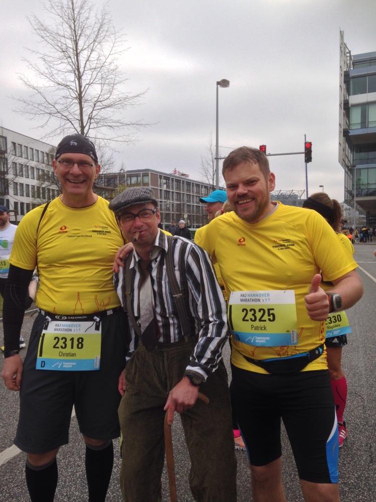 25. HAJ Hannover Marathon (2/6)