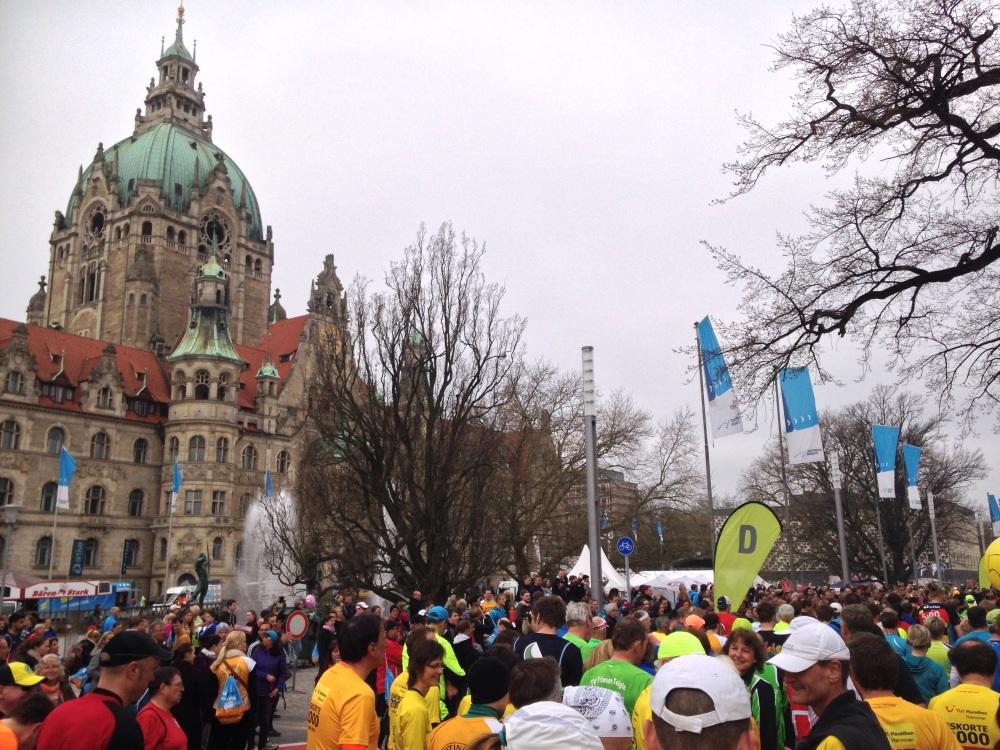 25. HAJ Hannover Marathon (3/6)