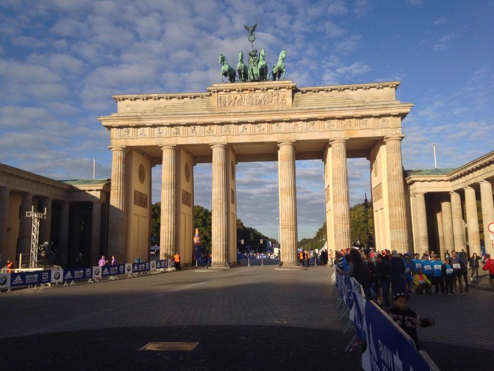 42. BMW Berlin Marathon (2/6)