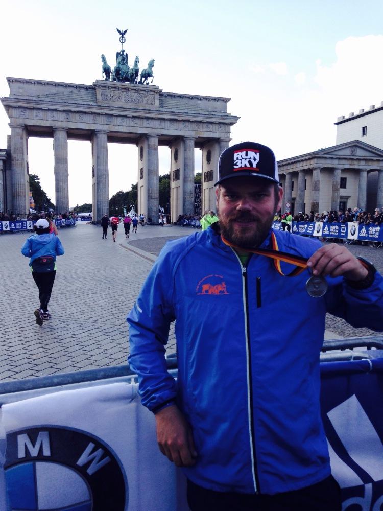 42. BMW Berlin Marathon (5/6)
