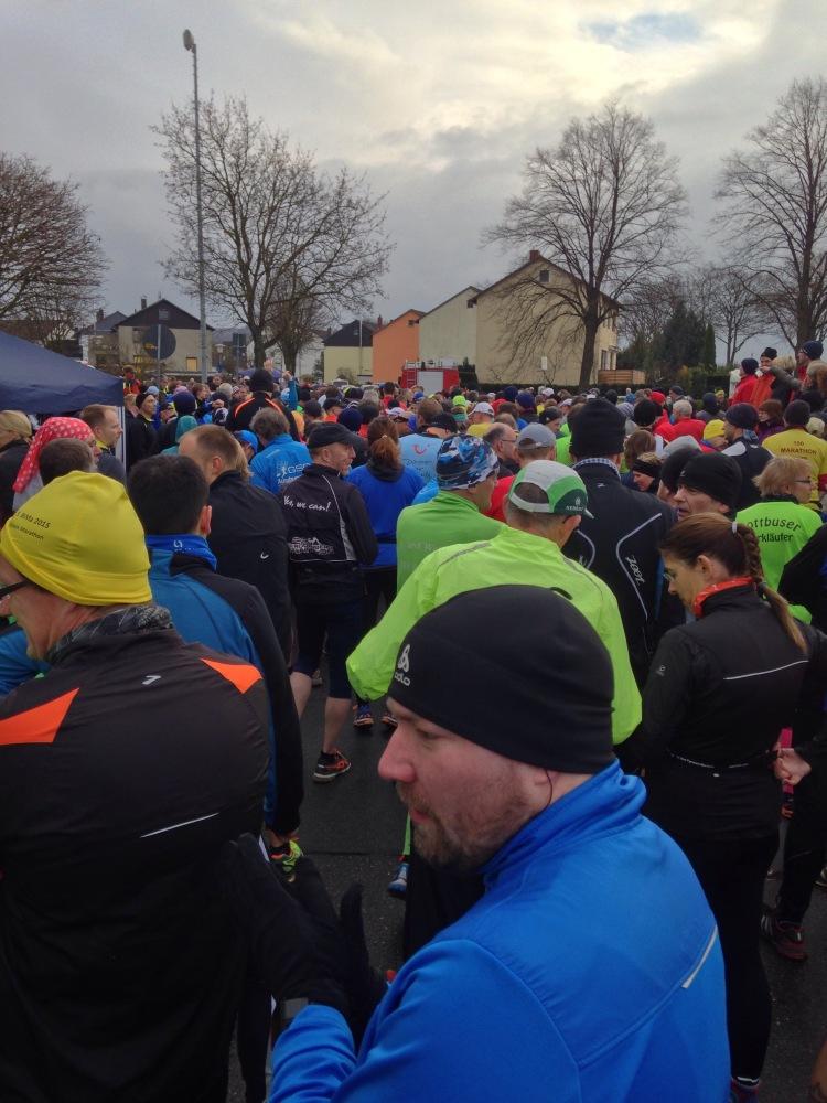 3. Schloss-Marienburg-Marathon (1/6)
